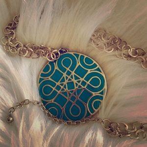 Nordstrom ~ Medallion Necklace ~ 🤩